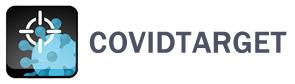 Covid Target Logo